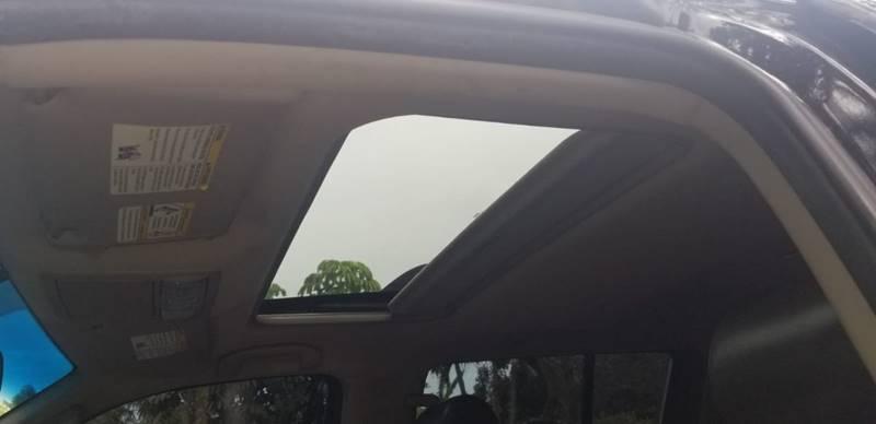 2008 Acura TL w/Navigation