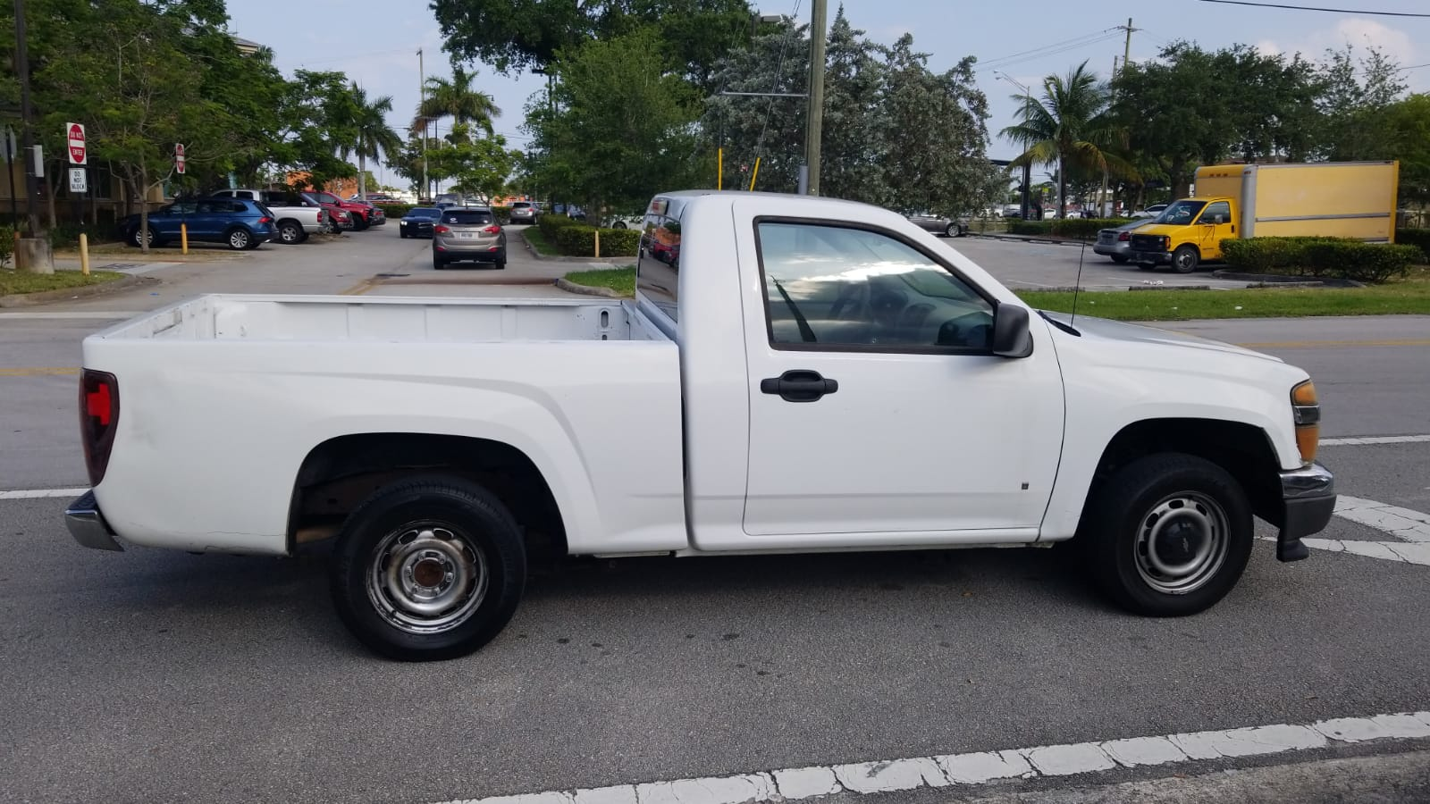 2006 CHEVY COLORADO